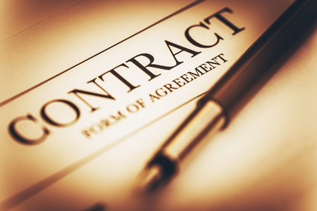business legal contracts