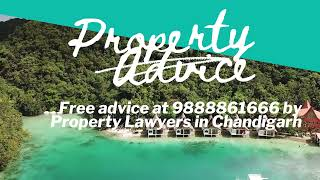 property lawyer in Chandigarh